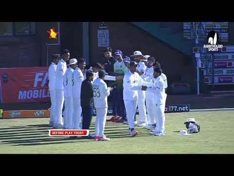 END of the Test Cricket Journey | Mr Dependable | Mahmudullah Riyad
