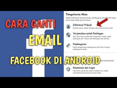 cara-mengganti-email-facebook-di-android