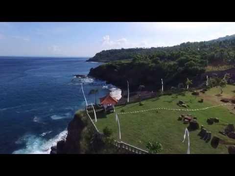 Ubytování na Bali s vlastní pláží v Makawi Tuwa