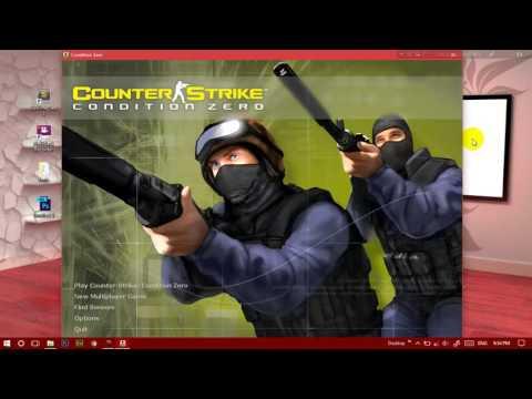 Cara Cheat Counter Strike Terbaru - WallHack + AimBot