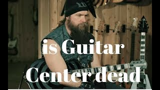 Guitar Center Faces Imminent Bankruptcy After 59 Years In Business