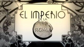 """La Mezcladora Temporada 2 Episodio 10: """"EL IMPERIO DE LA ROMA""""."""