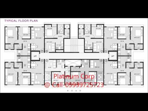 Platinum Corp Andheri West, 2 bhk flat in andheri west , apartments in andheri west