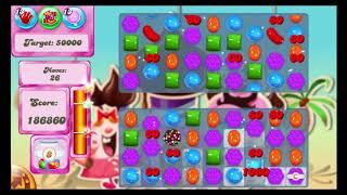 Game Android #872 Candy Crush Saga iPhone Gameplay