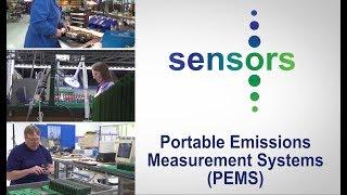 Sensors Portable Emissions Measurement Systems | www.sensors-inc.com