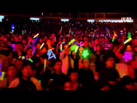 刘德华2008演唱会 练习