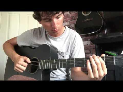 Martin guitar fingerstyle teaser