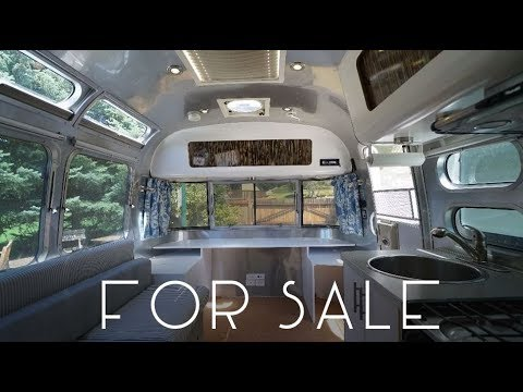 Our Airstream Is For Sale- TMWE S4 E17