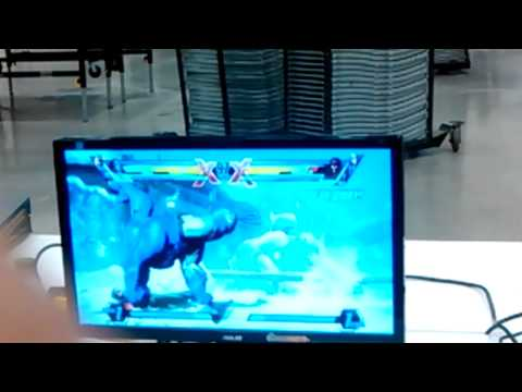 Umvc3 Jan vs Leo Grand Finals South Texas Gamer Expo