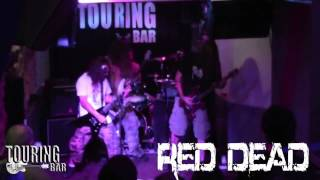 RED DEAD - Waltz with the Death - Renteria (spain)