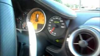 Ferrari F430 Onboard em Goiânia - Parte 1