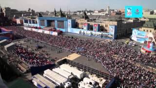 Во исполнение исторической правды: Крымские татары в Бессмертном Полку