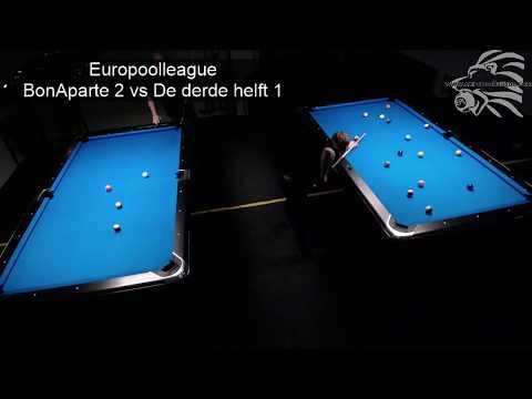 Europoolleague