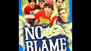 No Blame - Contradictions (Lyrics)