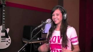 Teenage Dream - Katy Perry (Cover)  Megan  Nicole