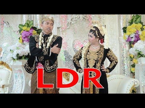 LDR sampai nikah - Love Story
