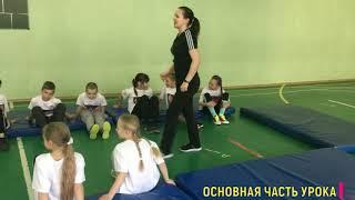 Бублий Елена Анатольевна. Завершенный фрагмент урока