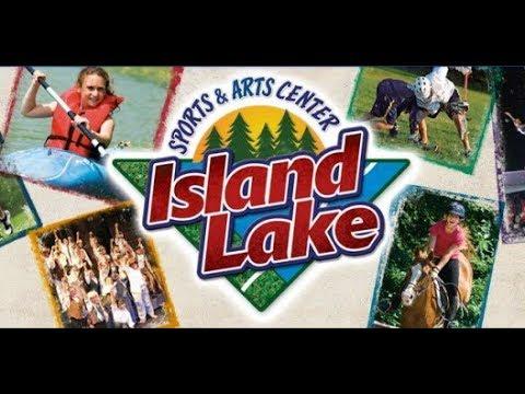 ★Island Lake Camp★  Oczami Support Staff (Camp Leaders)