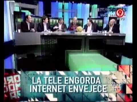Pagani Edito su pagina de Wikipedia y se Saco Años y Critica a Palasio de