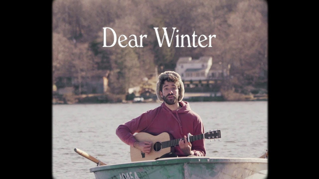 Ajr Dear Winter Official Video Youtube Dear winter is an authentic song that likely comes from a place of fear of ever finding your future spouse and starting a family. ajr dear winter official video