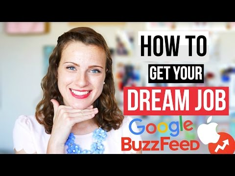 The Job Application Advice I Wish I Had in College // My 9 Best Tips