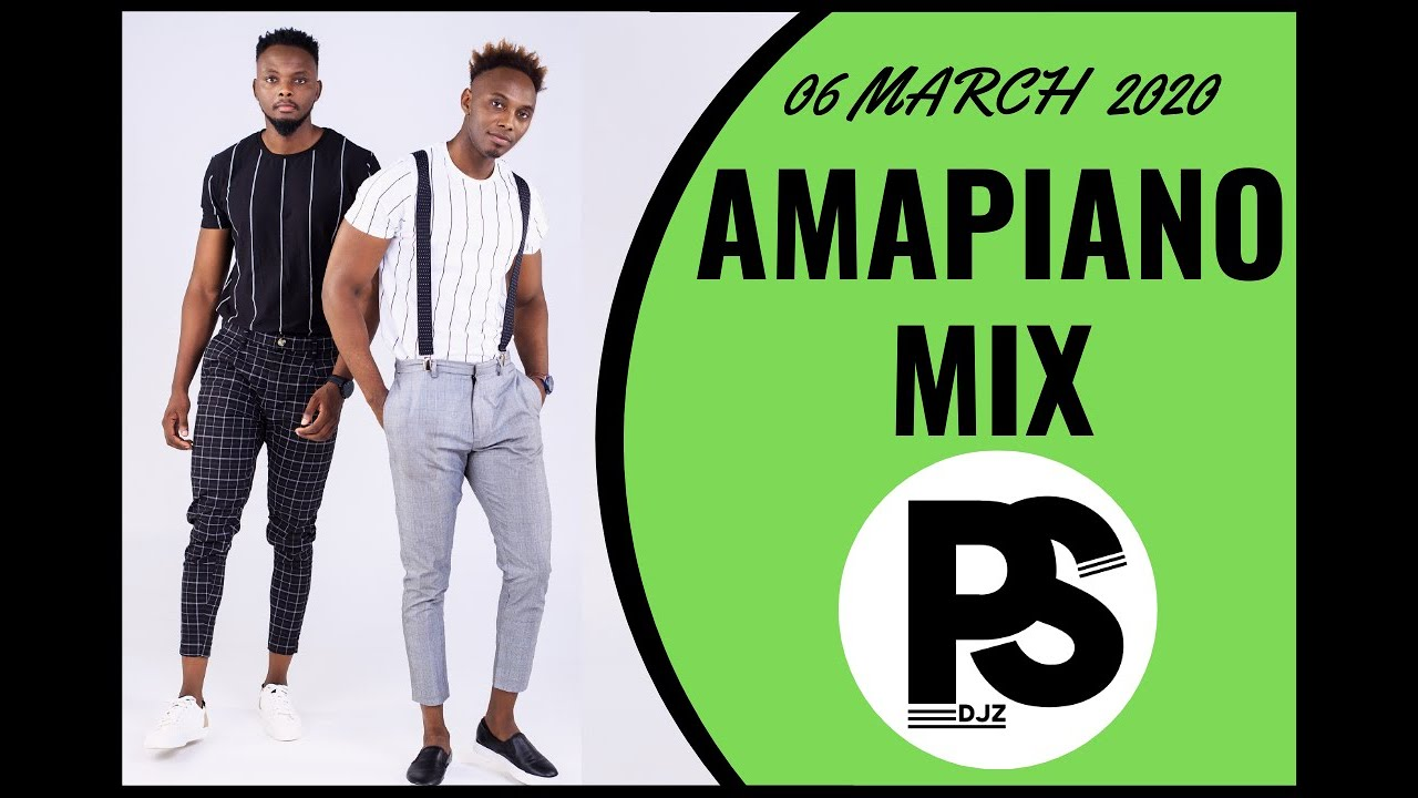 Amapiano Remix 2020