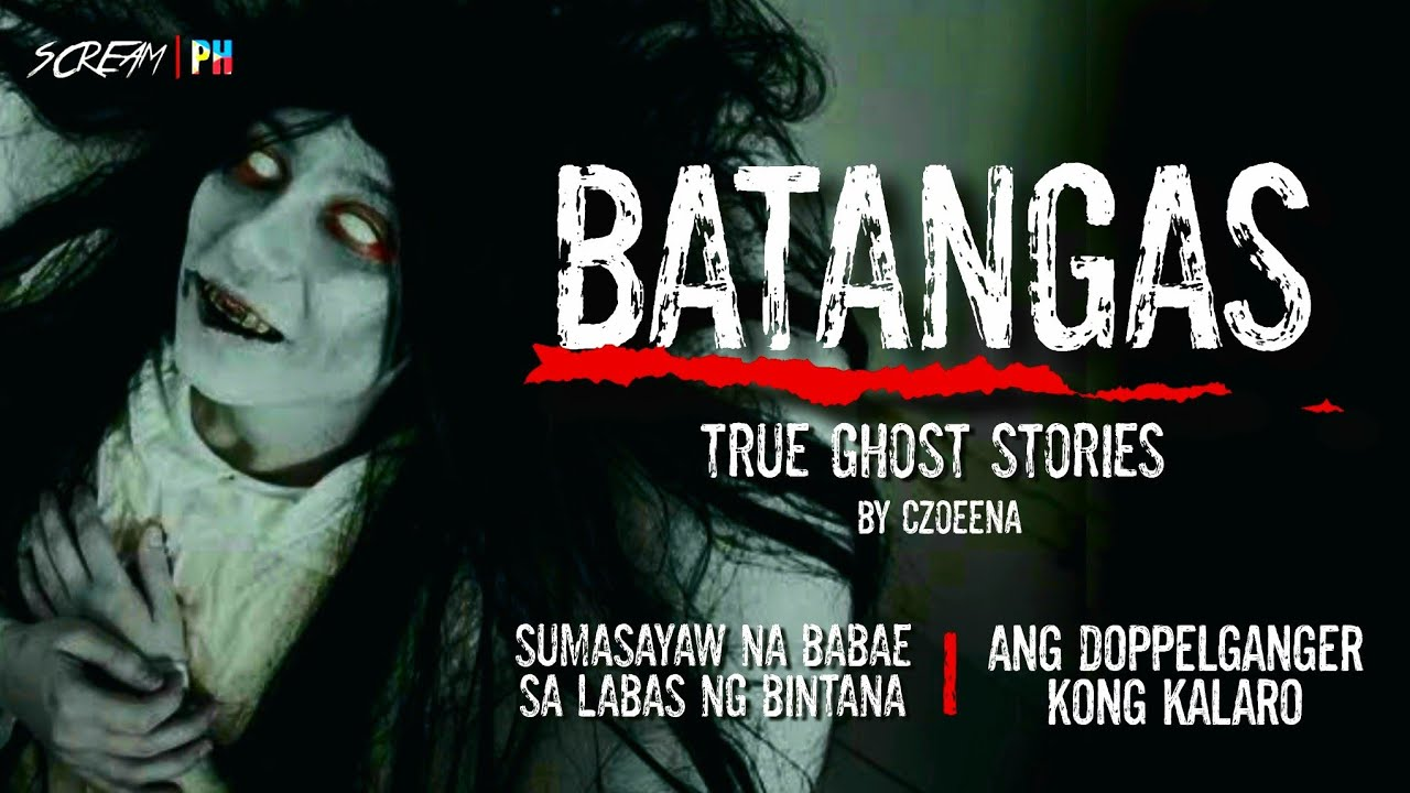 Download BATANGAS | Multo | True Tagalog Horror Stories | Pinoy Horror | ScreamPh
