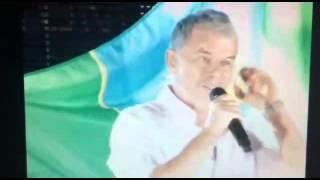О.Газманов в Казахстане! Песня
