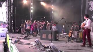 Belle & Sebastion - Boy With The Arab Strap (Glastonbury 2015)