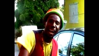 JAMAICA'S MARCUS GARVEY THE REAL AFRICAN : SABA TOOTH