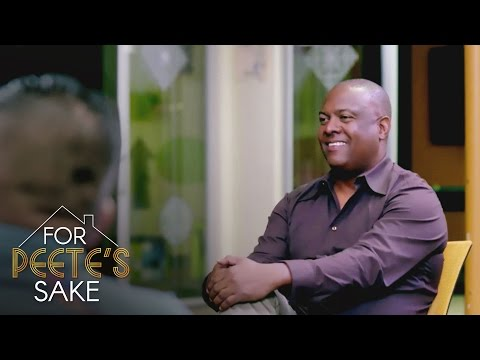 Rodney Leads a Support Group For Dads of Children with Autism | For Peete's Sake | OWN