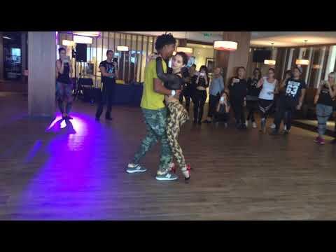 Malta Dance Festival 2017 Lokito &Oksana Kizomba irbam