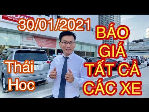 Giá xe ô tô cũ Toyota Tân Cảng  xe cũ hcm  xe cũ chính hãng  xe đã qua sử dụng tphcm  xe 4-7 chỗ cũ