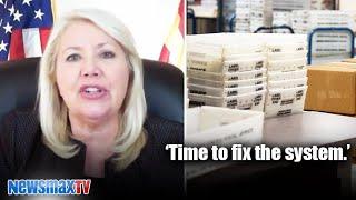 Arizona was called prematurely | Rep. Debbie Lesko
