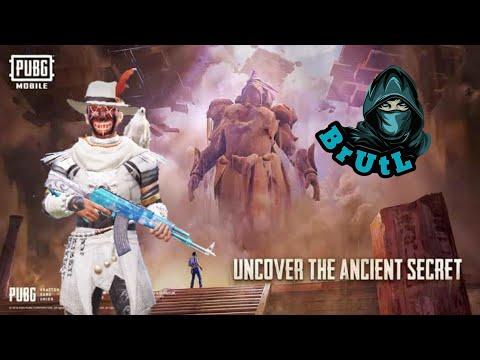 || The Ancient Secret || New Update Gameplay || Brutl || |