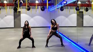 LOVE LIES, KHALID, NORMANI, CARDIO DANCE Video