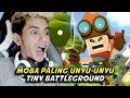 SERU NIH MOBILE LEGENDS VERSI UNYU-UNYU! - Tiny Battleground