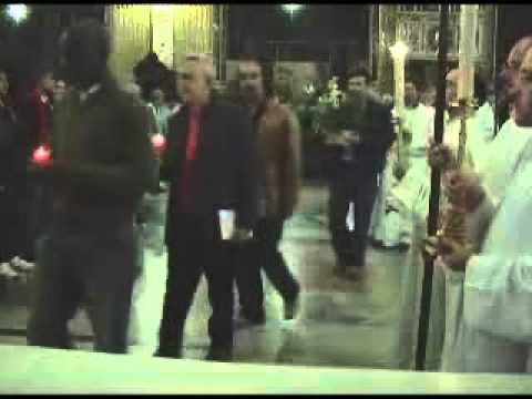 Jesuit Refugee Service celebrates Pedro Arrupe SJ