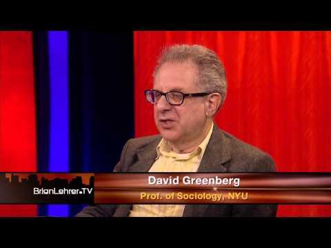 BrianLehrer.tv: The Crime Numbers Debate