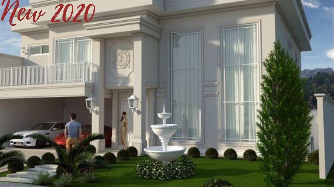 Fabulous house designs ideas 2020