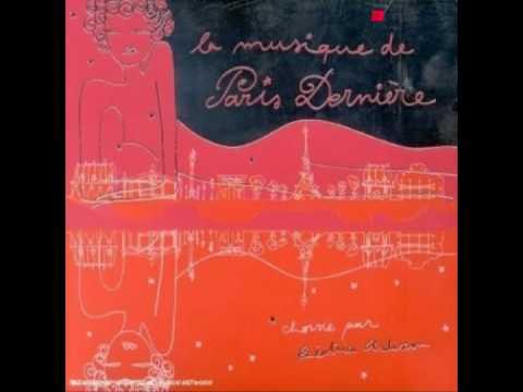 Like a virgin - Musique de Paris derniere