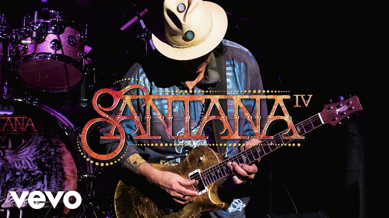 santana iv - live at the house of blues, las vegas - youtube