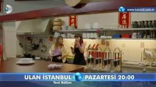 Ulan İstanbul 10.Bölüm Yeni Fragmanı