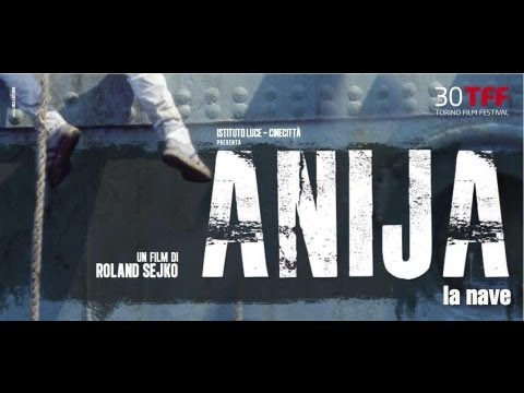 ANIJA (la nave) - un film di Roland Sejko