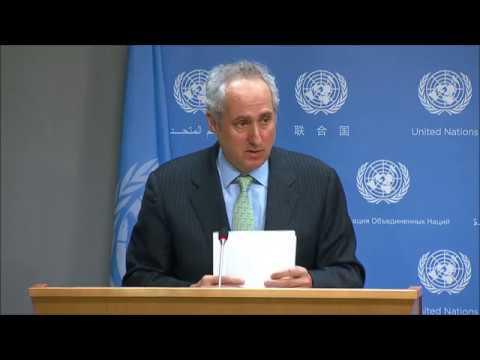 ICP Asks UN If Burundi Media Attacker in CAR, DRC Expulsion, Chang Wook-jin, Myanmar, WIPO
