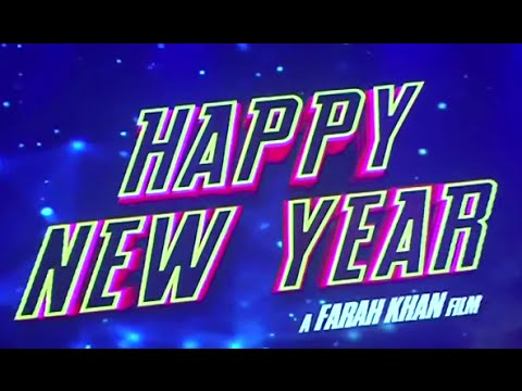 HAPPY NEW YEAR Full Movie Event 2014 -...