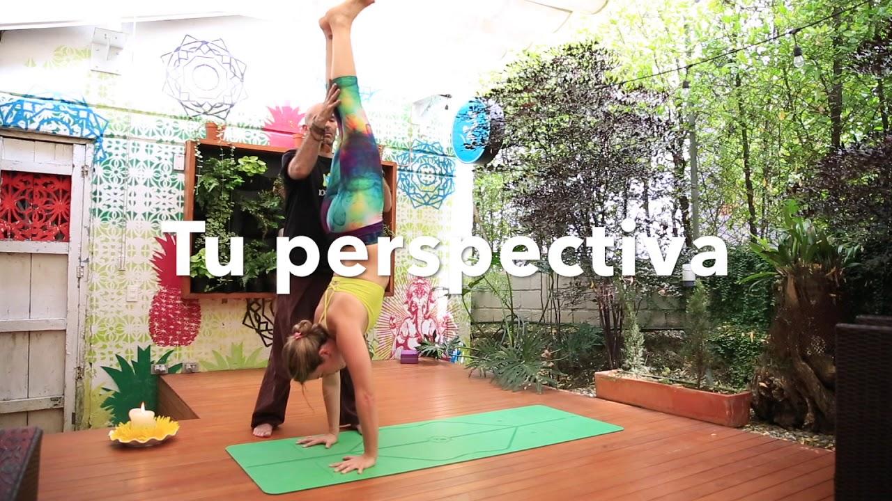 perspectiva yoga