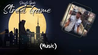 Street Game Lyric Video