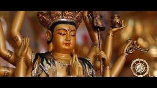 Repeat youtube video 準提佛母心咒(the Cundhi's mantra)(真佛宗adam - 177)