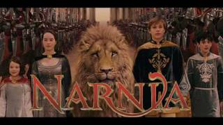 The Chronicles of Narnia The Lion The Witch and The Wardrobe soundtrack : The Battle